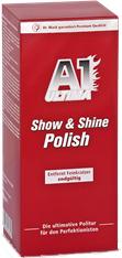 A1 Ultima Show Shine Polish